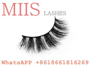false eyelashes 3d mink
