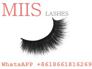 full 3d real mink false lashes