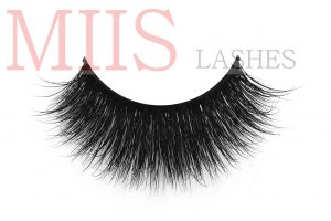 luxury false eyelashes